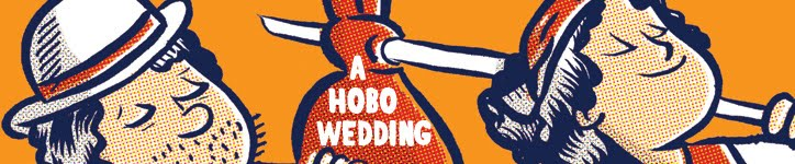 A Hobo Wedding