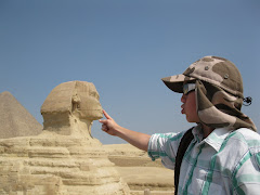 Fun with the Sphinx