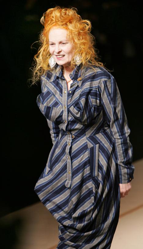 vivienne westwood dresses. The Vivienne Westwood