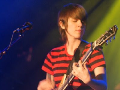 Sara Quin, Tegan and Sara, Aspen, Colorado
