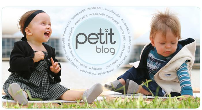 Mundo Petit - Um Blog da Petit