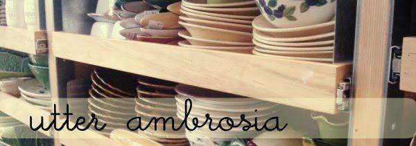 Utter Ambrosia
