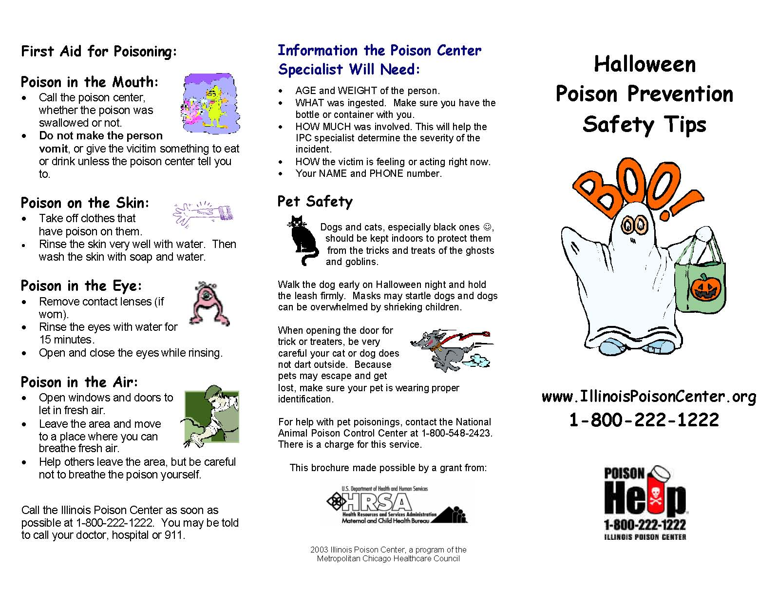 Health Safety Tips Tips For Halloween Safety