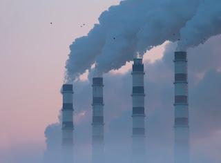 Materi IPA Polusi Tanah Dan Air
