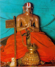 Swami Ramanuja - Sri Perumbhudur