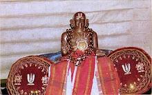 Swami Desikan - Thoopul