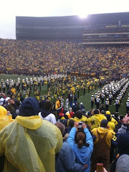 U of M v. PSU last year