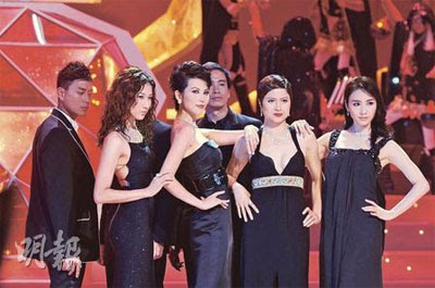 TVB 41st Lighting Ceremony