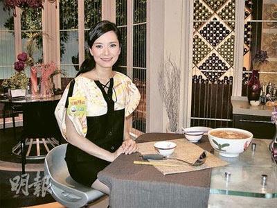 Sonija Kwok Starry Kitchen