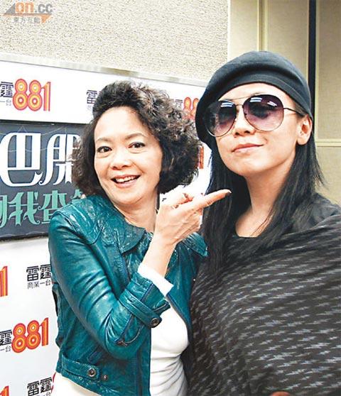 Sheren Tang Eileen Cha
