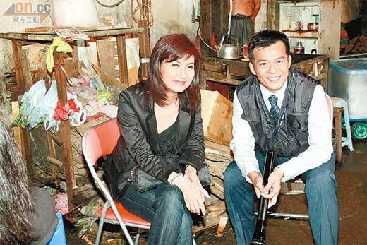 Felix Wong Virginia Lok