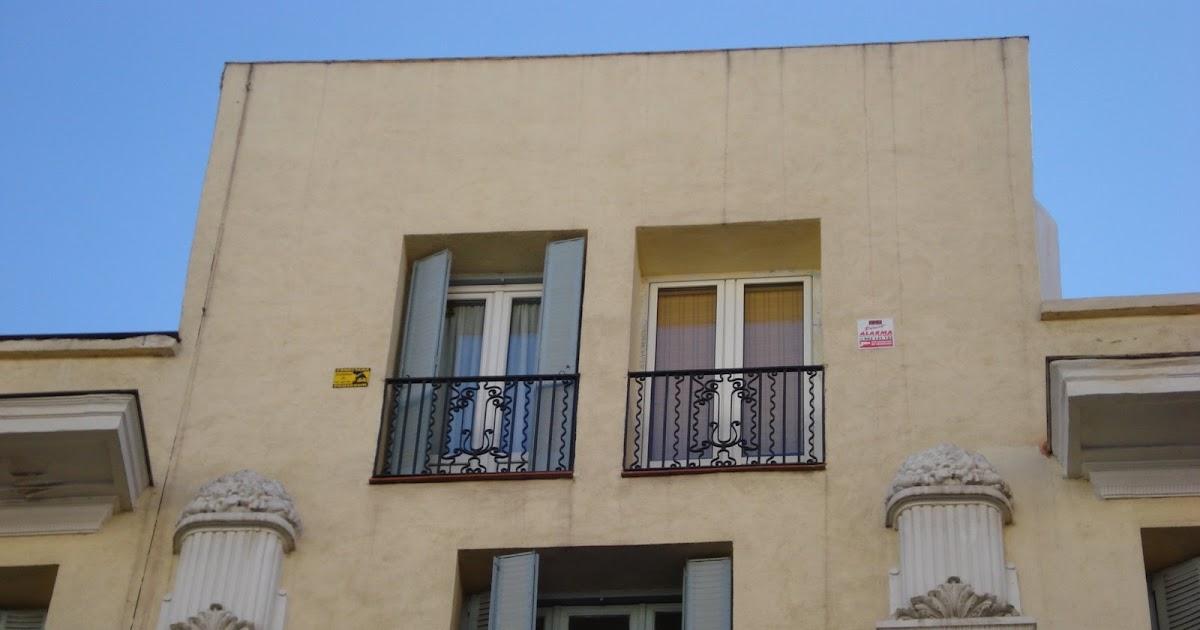 Madrid art dec don ram n de la cruz 72 for Arquitectura franquista