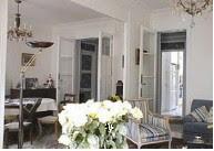Our lovely Paris Apartment