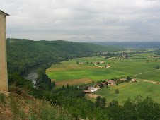 Cahors Valley