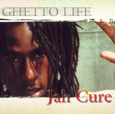 Jah Cure. dans Jah Cure