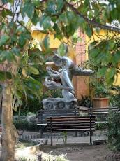 Jardim da UCPEL