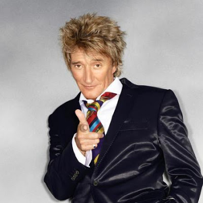 rodStewart%5B1%5D Sebelum Mereka Terkenal... inilah pekerjaan mereka