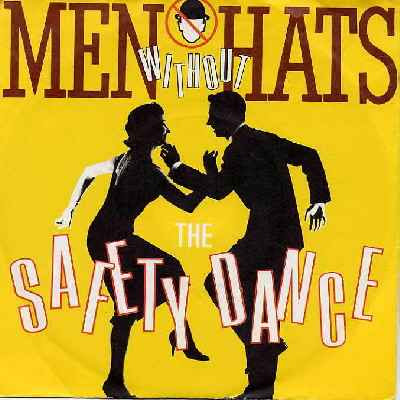 Men In Hats Saftey Dance
