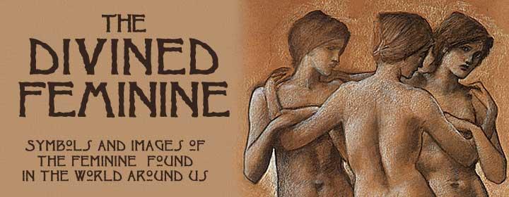 The Divined Feminine