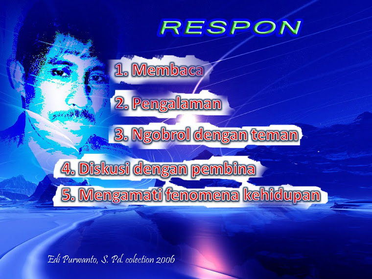 RESPON PENELITI