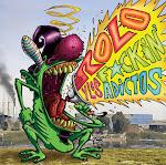 Bajate el cd de Rolo y los F*ckin' Adictos