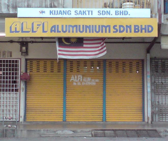 ALFI ALUMINIUM SDN BHD