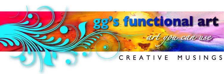 gg's functional art