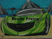 Visitem o blog do meu filho, Bruno Felipe