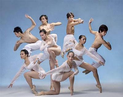 Ballet Philippines' Latin Heat