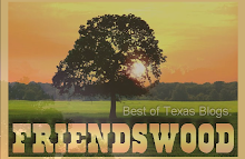 Best Of Texas Blogs: Friendswood, Texas