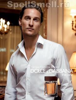 Dolce Gabbana The One for men. Интернет-магазин парфюмерии www.SpellSmell.ru