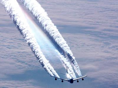 Biocombustível será liberado para aviões