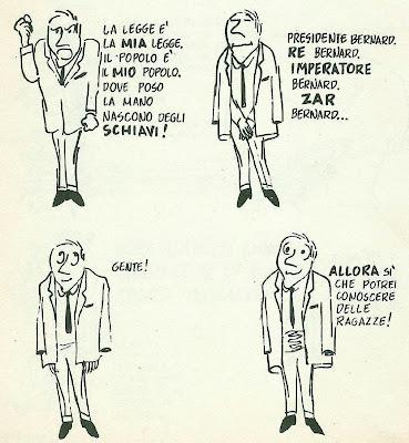 Risultati immagini per jules feiffer vignette in ita?