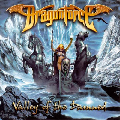 Re: Dragonforce