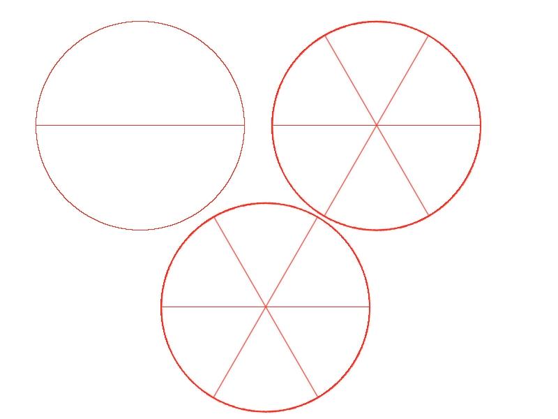 islamic geometric patterns how to draw