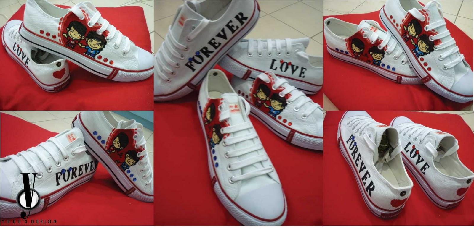 Diy design shoes 28 images something monumental diy for Diy shoes design