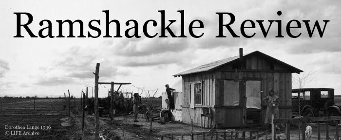 Ramshackle Review