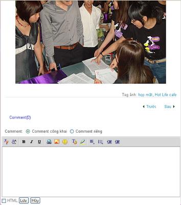 Cách tạo Blog Yahoo 360 Plus