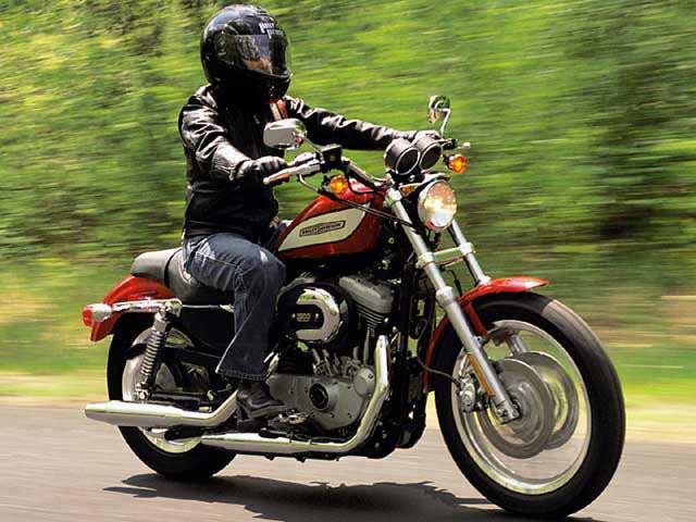 Harley Davidson Sportster Parts Data Set