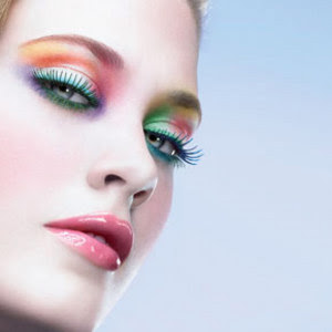 Красив грим Eye+makeup+designs