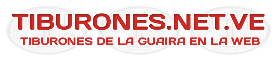 tiburones.net.ve