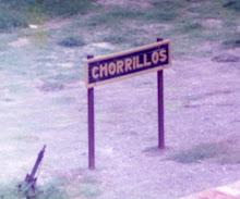 Abra Chorrillos