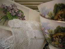 *** Appuntamento tea time Mary Poppins