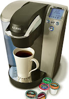 Keurig Single Cup Coffeemakers