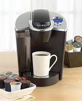 Keurig Brewer Sales Soar In This Economy