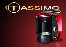 Tassimo Coffee Maker And Tassimo T Disc Coffees