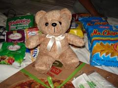 philippine amaw bear