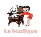 La boutique