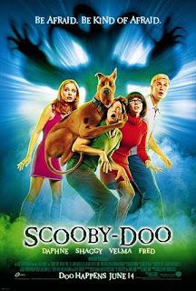 Baixar Scooby-Doo Dual Audio - 2002