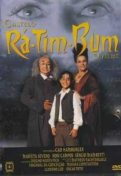 Baixar Torrent Castelo Rá-Tim-Bum: O Filme Download Grátis